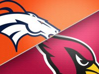 Arizona Cardinals vs Denver Broncos