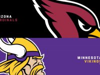Arizona Cardinals vs Minnesota Vikings