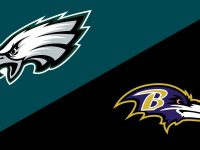 Baltimore Ravens vs Philadelphia Eagles