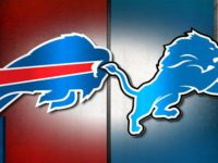 Buffalo Bills vs Detroit Lions