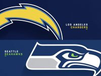 Seattle Seahawks vs Los Angeles Chargers