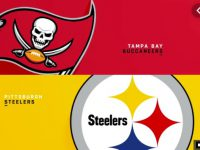 Tampa Bay Buccaneers vs Pittsburgh Steelers