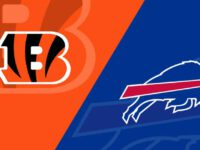 Cincinnati Bengals vs Buffalo Bills