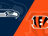 Cincinnati Bengals vs Seattle Seahawks