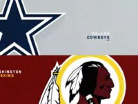 Dallas Cowboys vs Washington Redskins