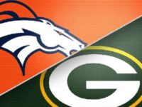 Denver Broncos vs Green Bay Packers