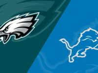 Detroit Lions vs Philadelphia Eagles