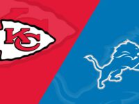 Kansas City Chiefs vs Detroit Lions