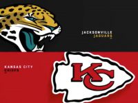 Kansas City Chiefs vs Jacksonville Jaguars
