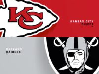 Kansas City Chiefs vs Oakland Raiders