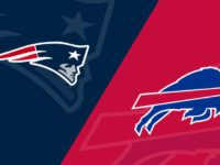 New England Patriots vs Buffalo Bills