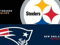 Pittsburgh Steelers vs New England Patriots