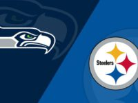 Seattle Seahawks vs Pittsburgh Steelers