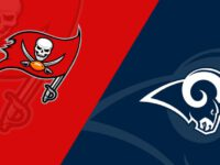 Tampa Bay Buccaneers vs Los Angeles Rams