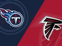 Tennessee Titans vs Atlanta Falcons