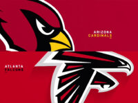 Atlanta Falcons vs Arizona Cardinals