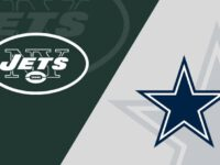Dallas Cowboys vs New York Jets