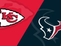 Houston Texans vs Kansas City Chiefs