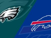 Philadelphia Eagles vs Buffalo Bills