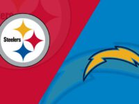 Pittsburgh Steelers vs Los Angeles Chargers