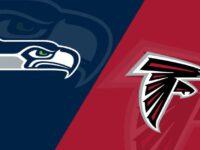 Seattle Seahawks vs Atlanta Falcons