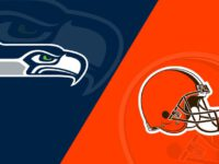 Seattle Seahawks vs Cleveland Browns