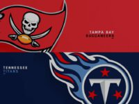 Tampa Bay Buccaneers vs Tennessee Titans