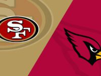 Arizona Cardinals vs San Francisco 49ers