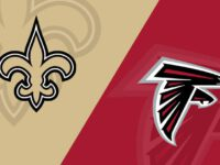 Atlanta Falcons vs New Orleans Saints