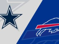 Buffalo Bills vs Dallas Cowboys