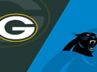 Carolina Panthers vs Green Bay Packers