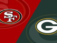 Green Bay Packers vs San Francisco 49ers