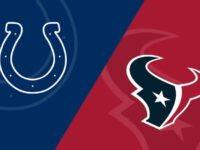 Indianapolis Colts vs Houston Texans