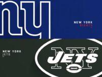 New York Giants vs New York Jets