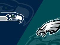 Seattle Seahawks vs Philadelphia Eagles
