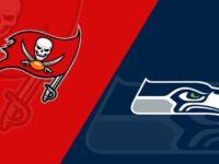 Tampa Bay Buccaneers vs Seattle Seahawks