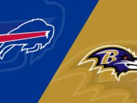 Baltimore Ravens vs Buffalo Bills