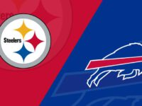 Buffalo Bills vs Pittsburgh Steelers