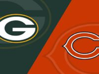 Chicago Bears vs Green Bay Packers