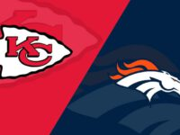 Denver Broncos vs Kansas City Chiefs