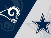 Los Angeles Rams vs Dallas Cowboys