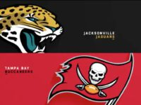 Tampa Bay Buccaneers vs Jacksonville Jaguars