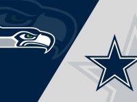 Dallas Cowboys vs Seattle Seahawks