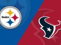 Houston Texans vs Pittsburgh Steelers