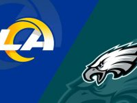 Los Angeles Rams vs Philadelphia Eagles