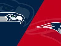 New England Patriots vs Seattle Seahawks