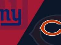 New York Giants vs Chicago Bears