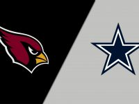 Arizona Cardinals vs Dallas Cowboys