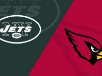 Arizona Cardinals vs New York Jets