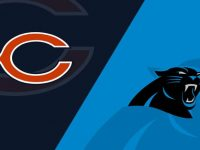 Chicago Bears vs Carolina Panthers